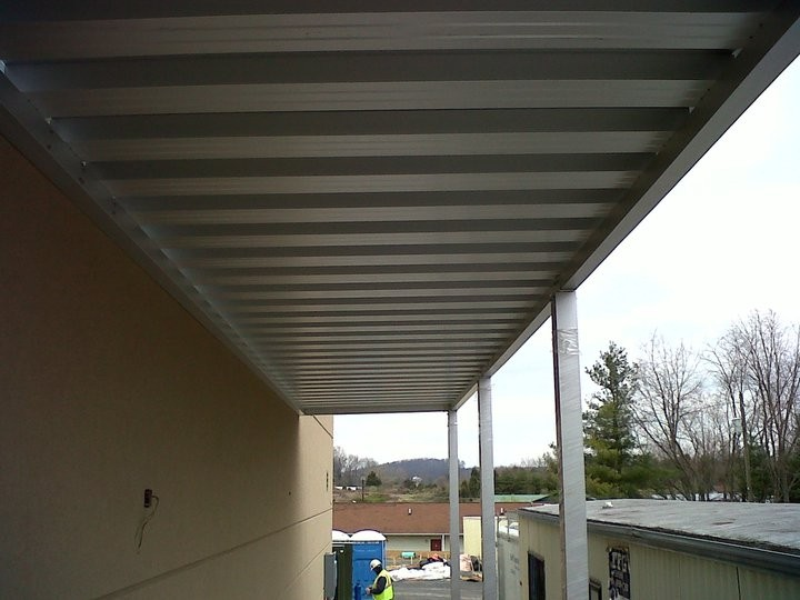 Tri Cities Aluminum Awnings Tri Cities Aluminum Awning